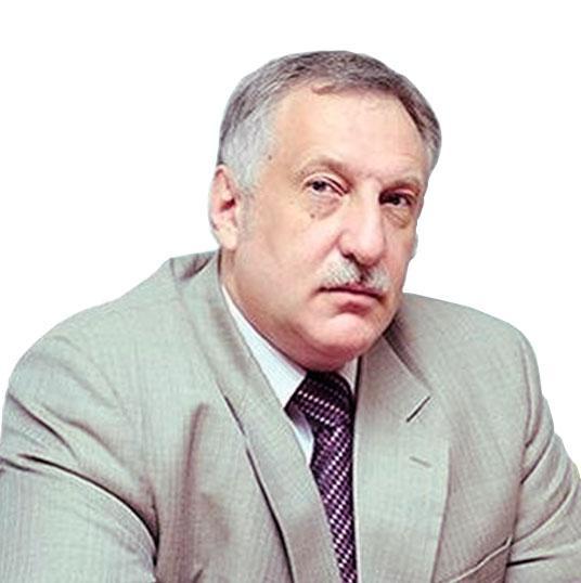 Колкутин Виктор Викторович
