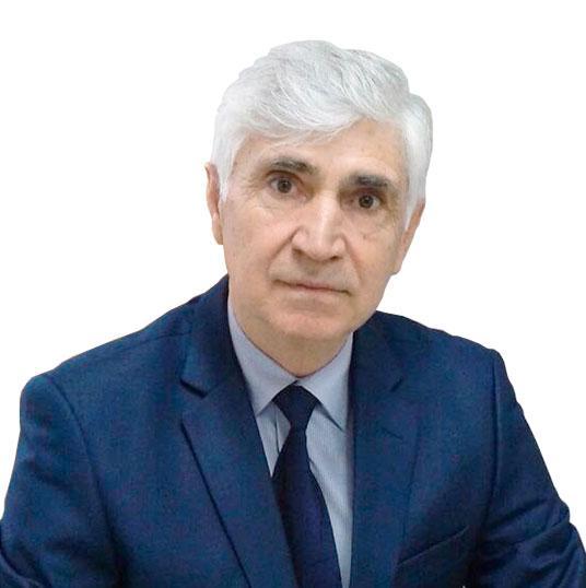 Гергоков Борис Умарович